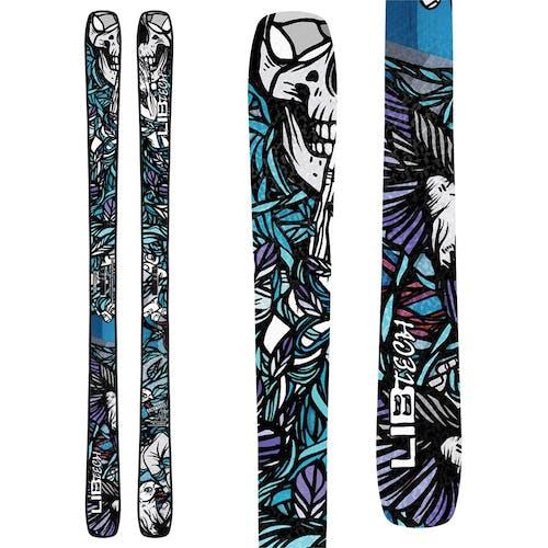 Lib Tech Backwards Skis 2020