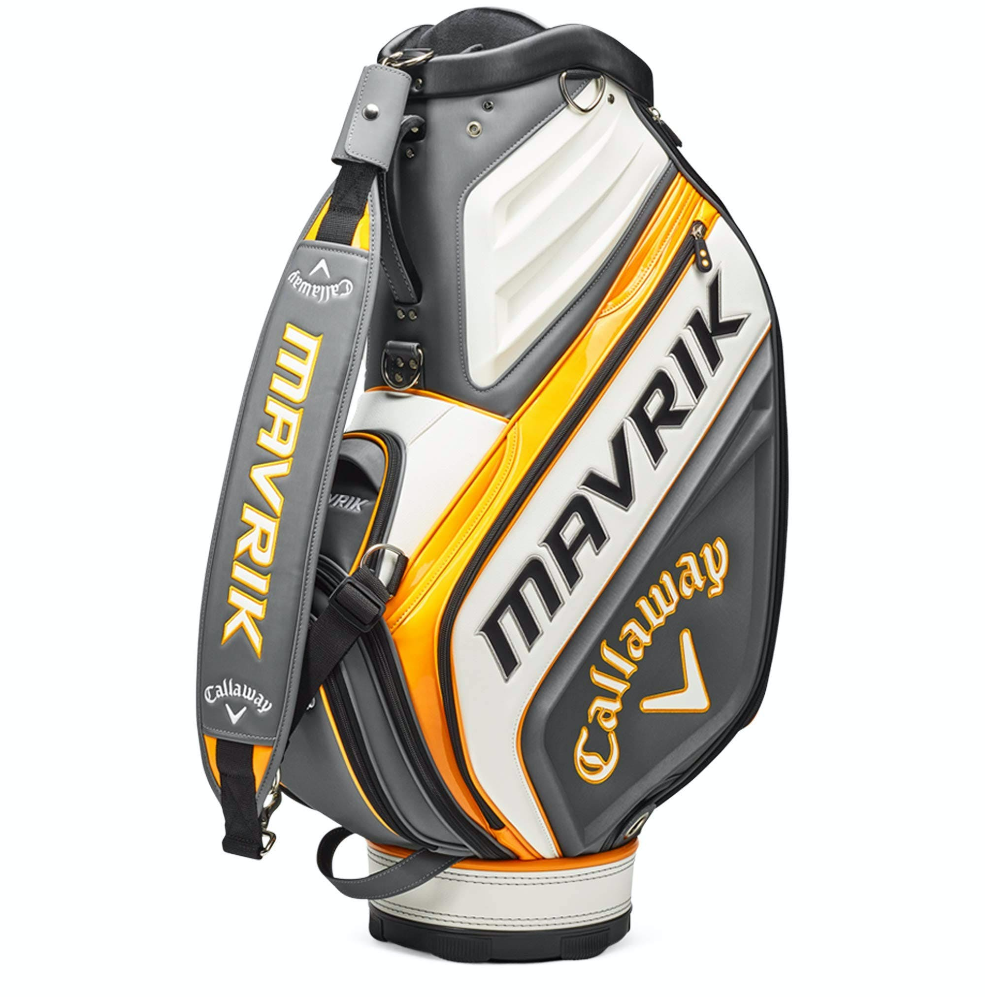 Callaway Golf 2020 Mavrik Staff Bag
