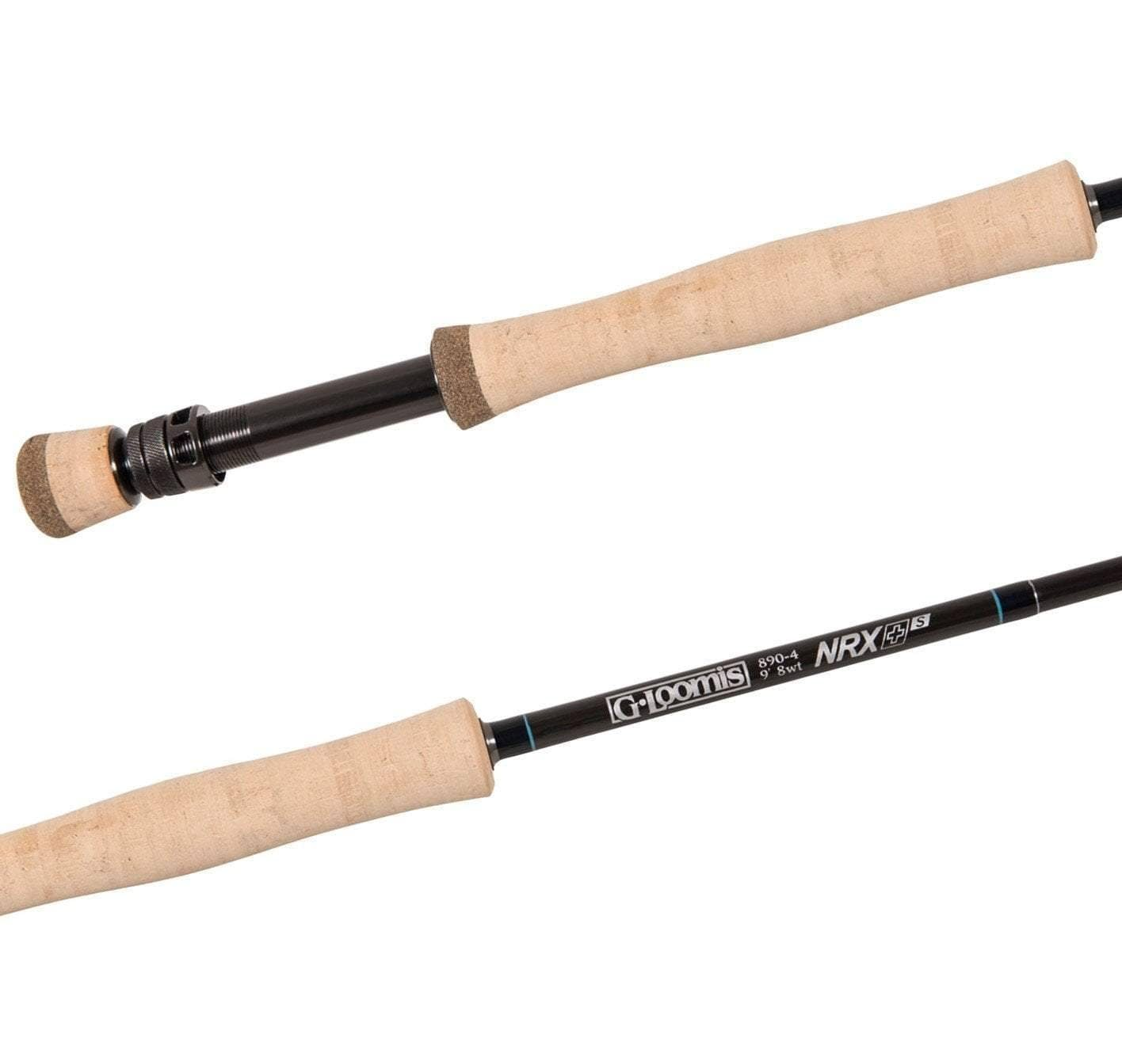G. Loomis NRX+ Saltwater Fly Rod, 12wt 9ft 4pc
