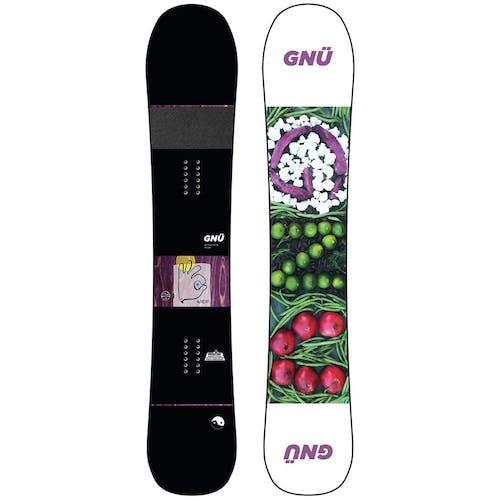 GNU Mullair C3 Snowboard · 2020