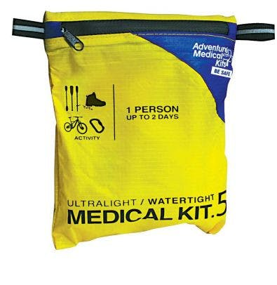 AMK - Ultralight / Watertight .5 Medical Kit