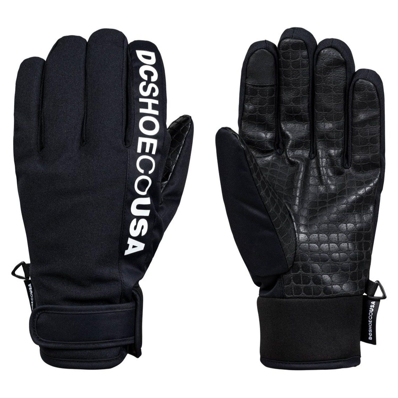 DC Deadeye Glove · 2020
