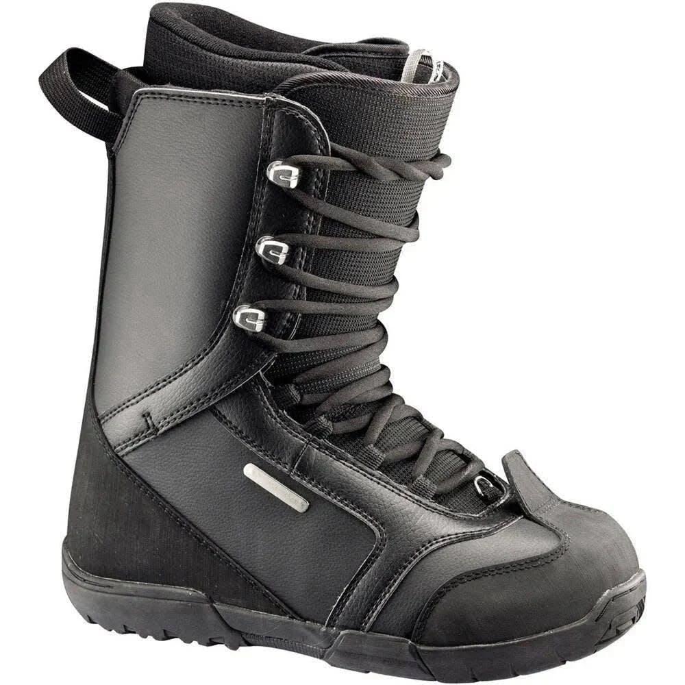 Rossignol Excite Rsp Black Snowboard Boots