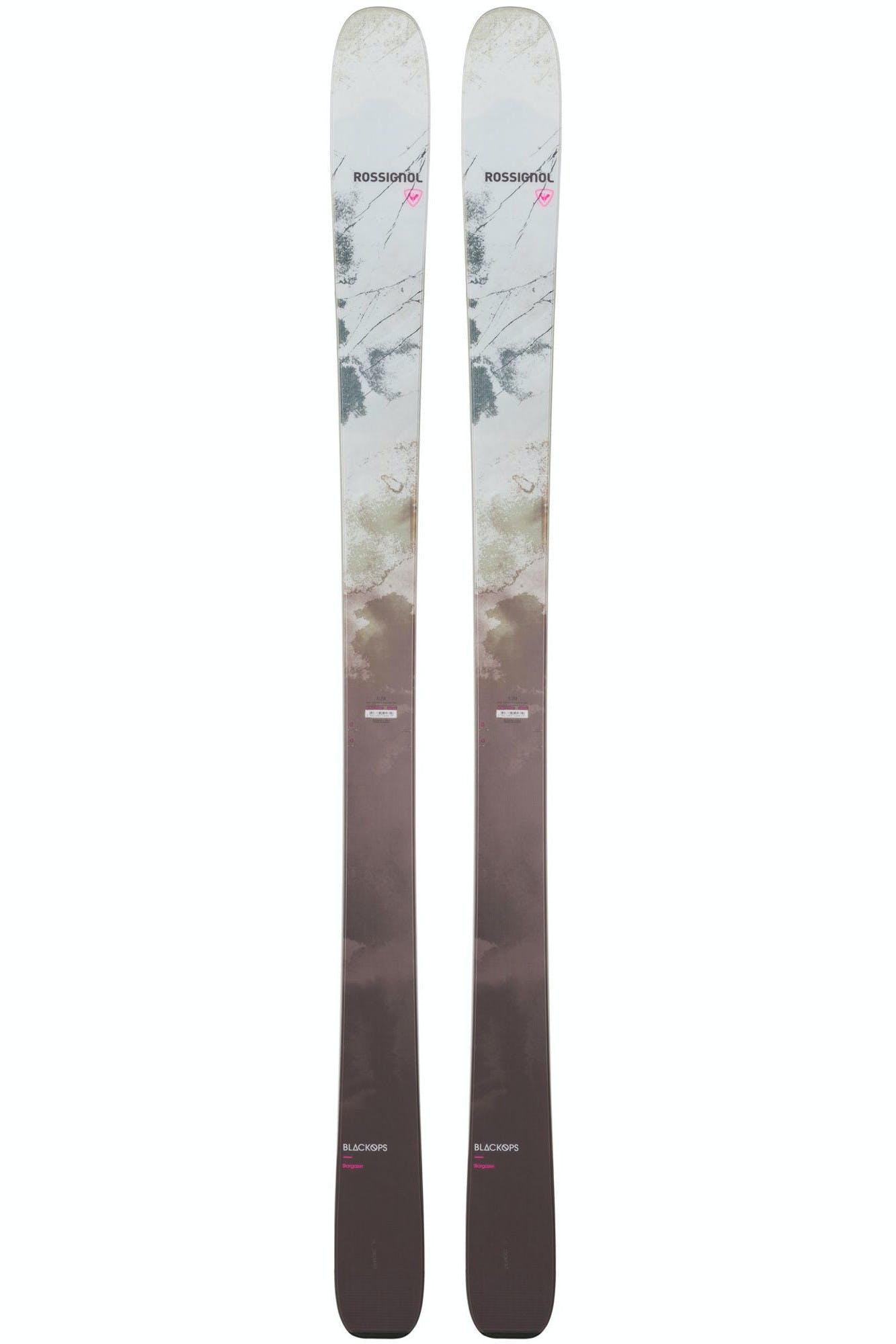 Rossignol Blackops Stargazer Skis Women's · 2021