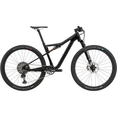 Cannondale 27.5 M Scalpel Si HM 1 Mountain Bike · 2020