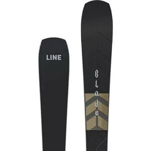 Line Skis Blade
