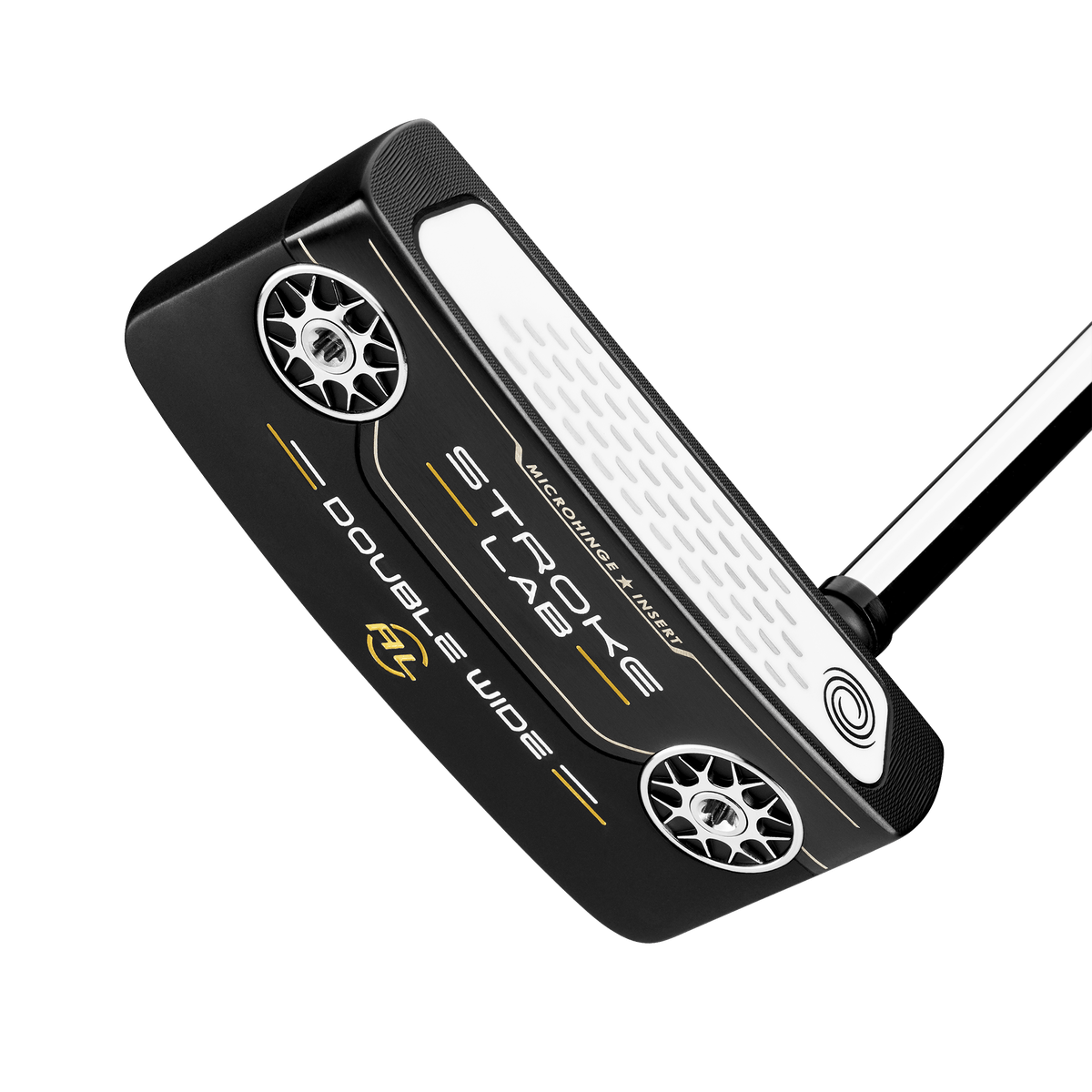 Callaway Stroke Lab Black Putter
