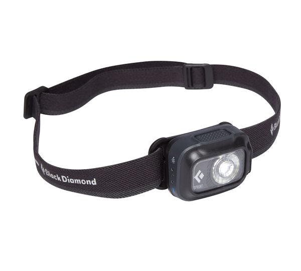 Black Diamond Sprint 225 Headlamp in Graphite