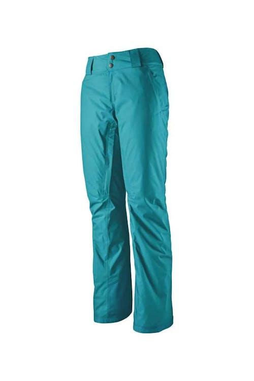 Patagonia Insulated Snowbelle Pants - Women's XL Light Balsamic Regular