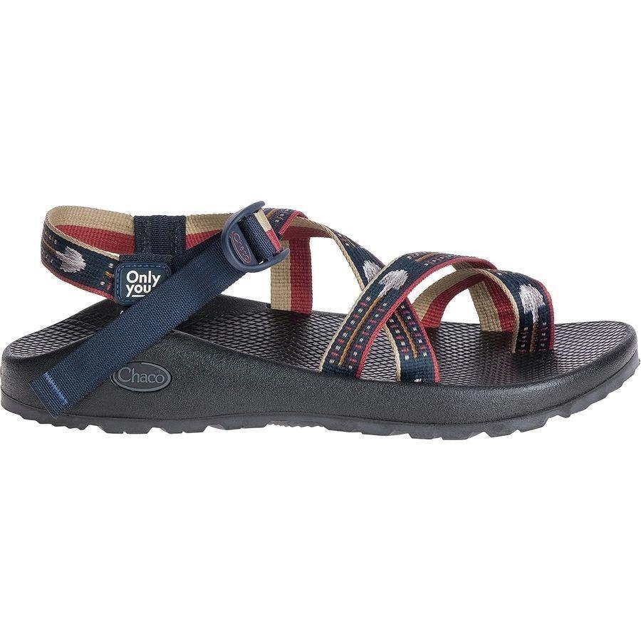 Chaco Men's Z/2 Classic USA Sandal in Face Mallard, Size 8