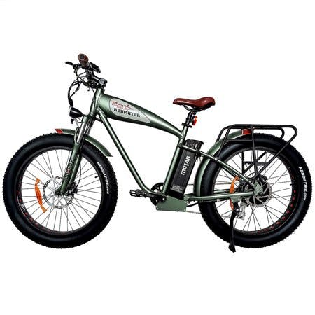 Addmotor 1250W Electric Mountain Bikes for Adults