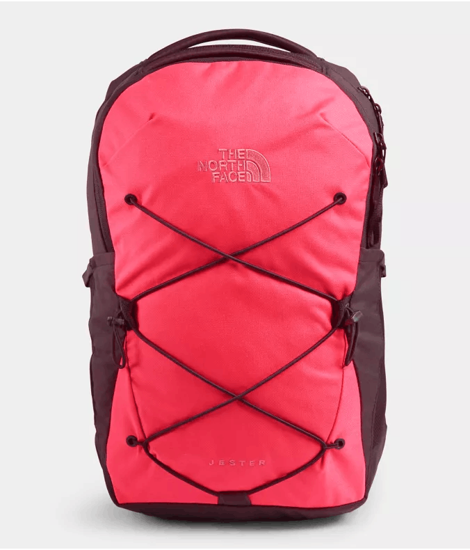 THE NORTH FACE - JESTER W PACK - OS - Paradise Pink/Root B