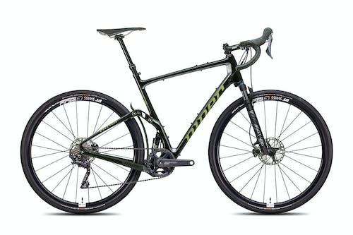 Niner Bike