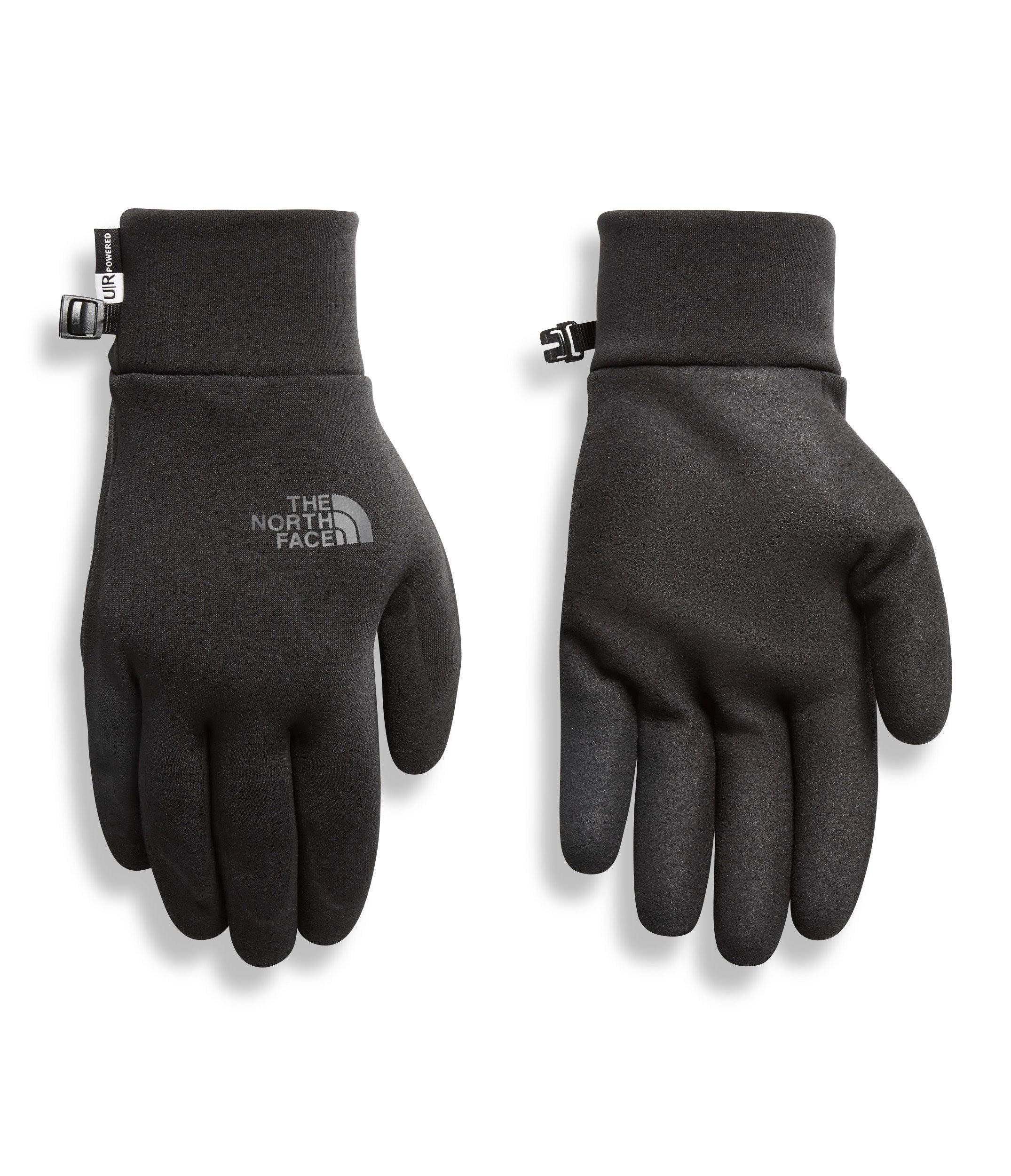 The North Face the North Face Women's Etip Gloves Black