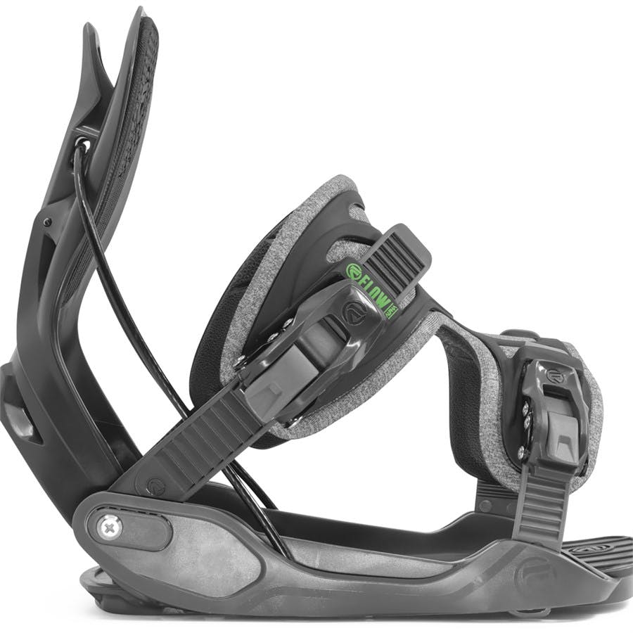Flow Alpha Snowboard Bindings · 2020