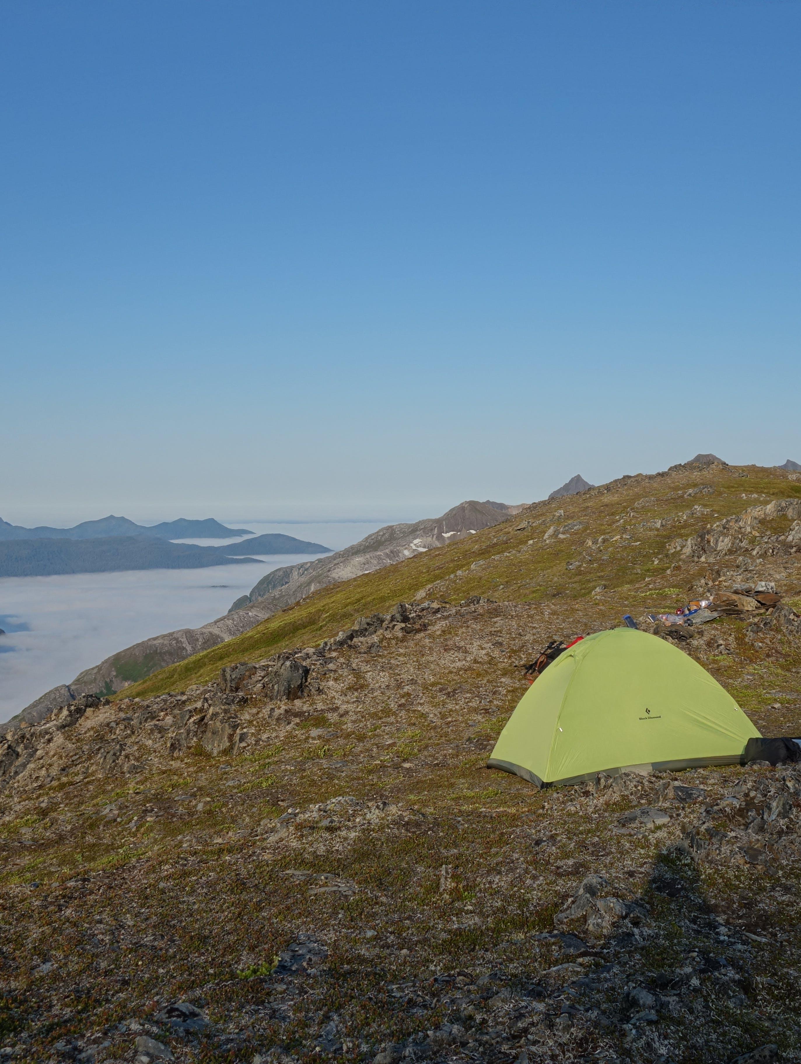 Camping & Hiking Expert Fabio D.