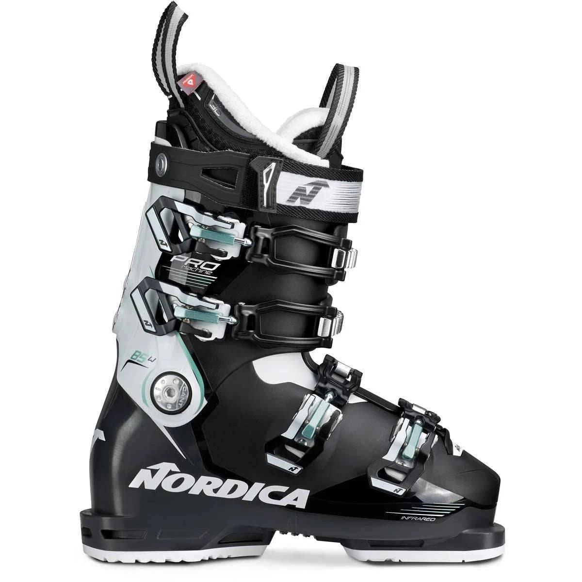 Nordica Women's Promachine 85 Ski Boots