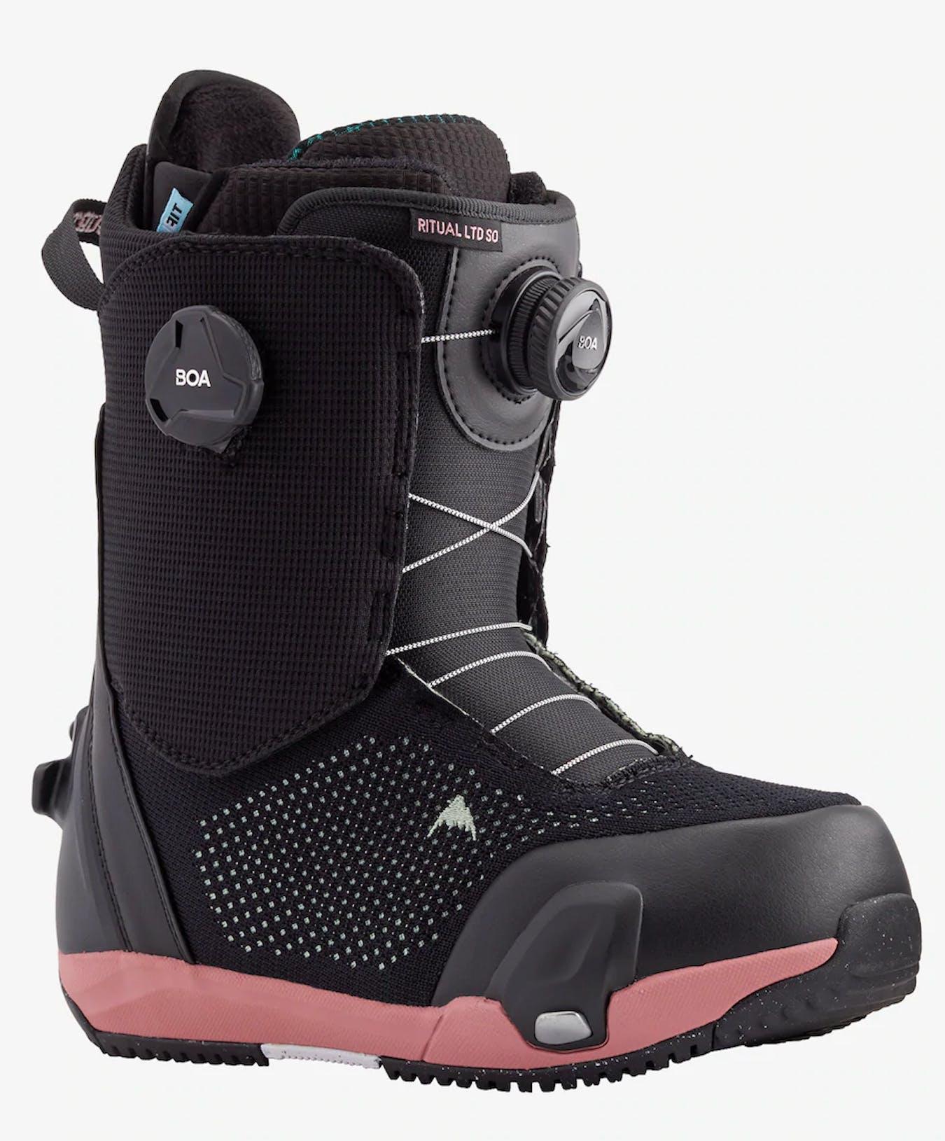 Burton Ritual LTD Step On Snowboard Boots · 2021