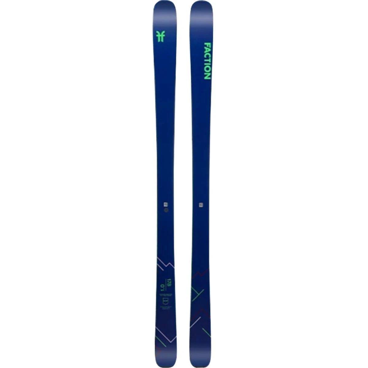 Faction Ski Agent 1.0 Skis