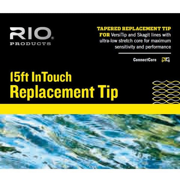 Rio InTouch Replacement Tip - 15ft