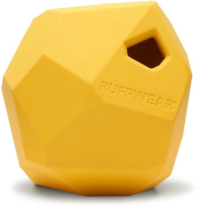 RUFFWEAR - GNAWT-A-ROCK - Dandelion Yellow