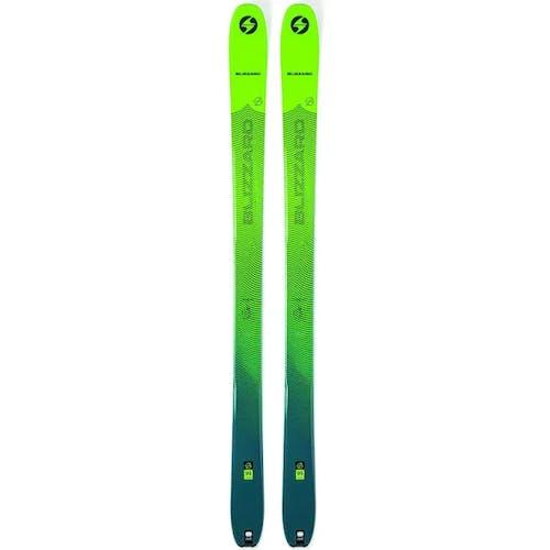 Blizzard Zero G 95 Skis · 2020