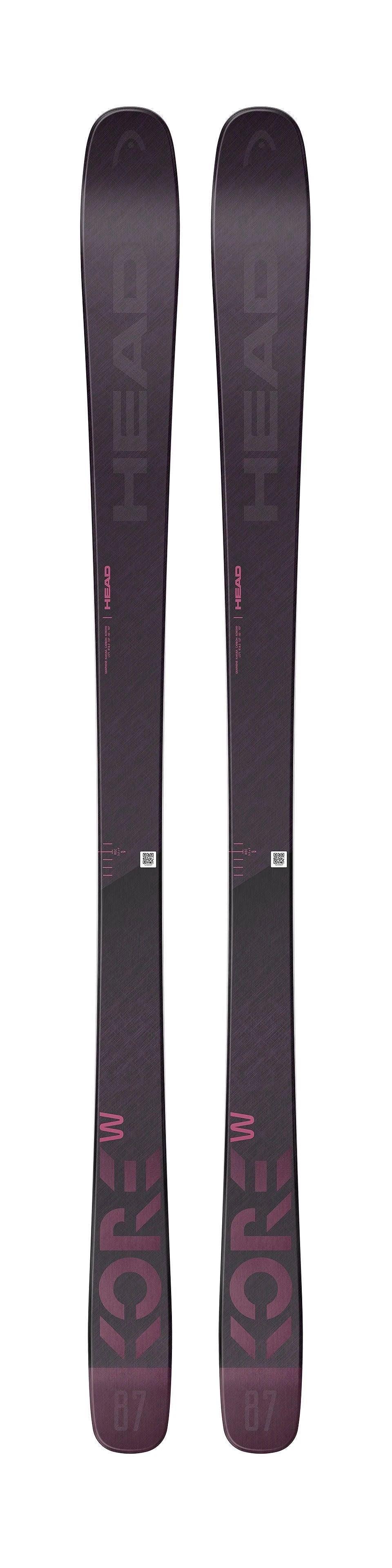 Head Kore 87 W Skis Women's · 2021