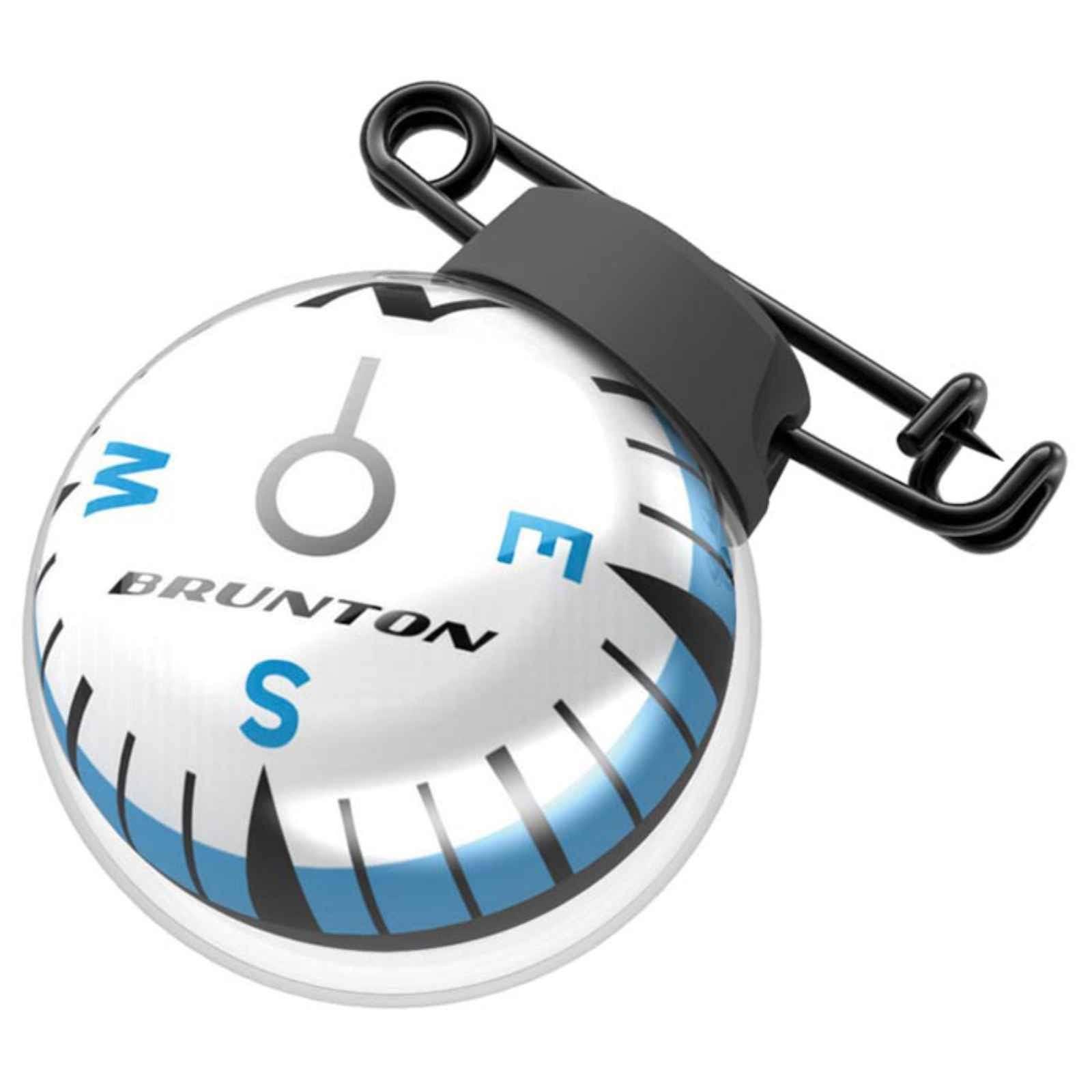 Brunton Tag Along Globe Ball Compass