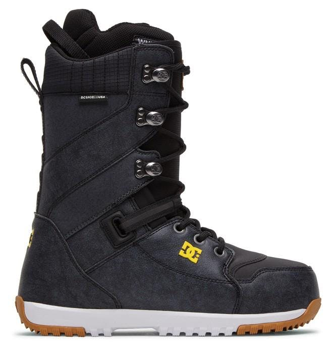 DC Mutiny Lace Snowboard Boots · 2021