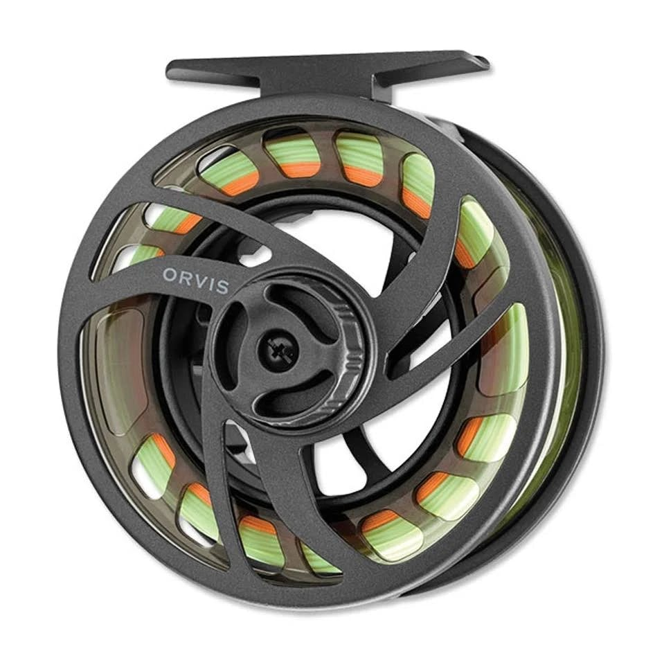 Orvis Clearwater Large Arbor Cassette