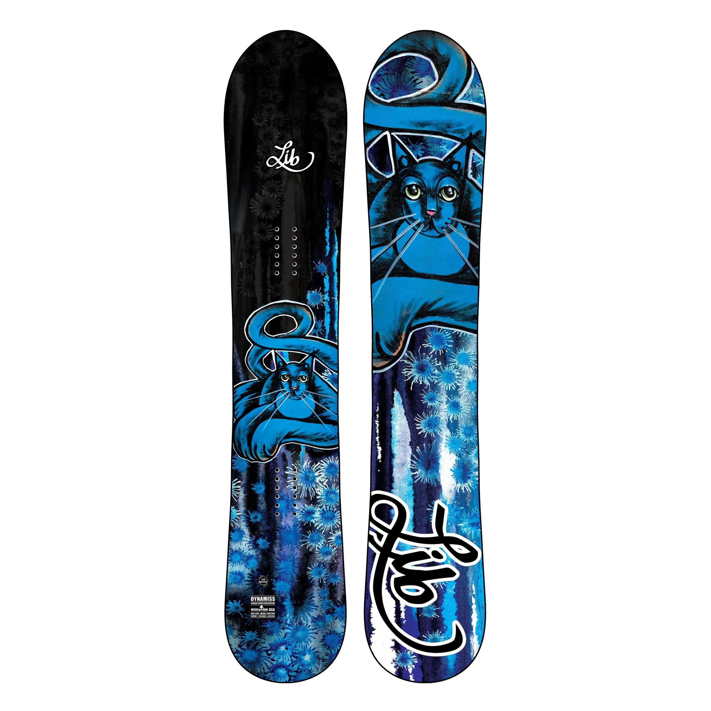 Lib Tech Dynamiss Snowboard