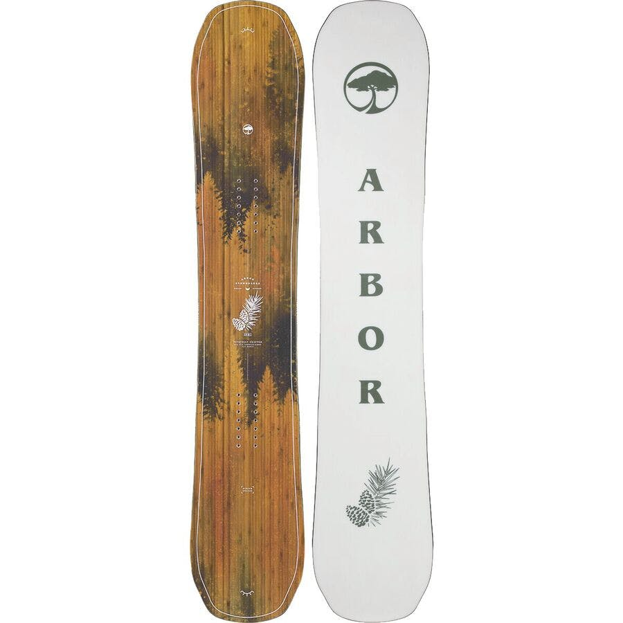 Arbor Women's Swoon Rocker Snowboard