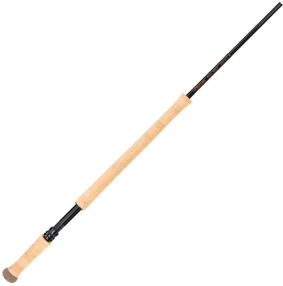 Echo Compact Spey Fly Rod