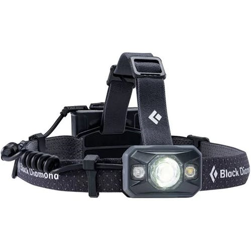 Black Diamond Icon 700 Headlamp Graphite