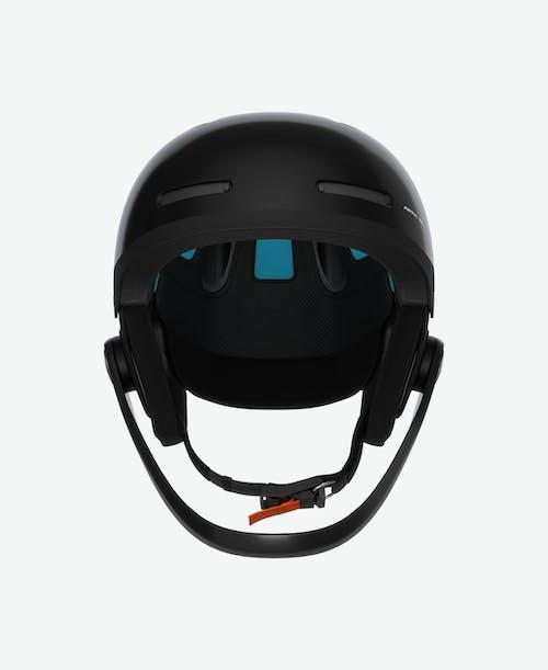 POC Artic SL 360 Spin Helmet Black
