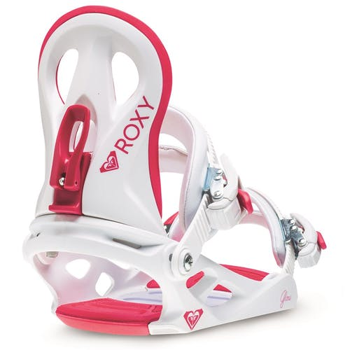 Roxy Glow Snowboard Bindings - Women's 2020
