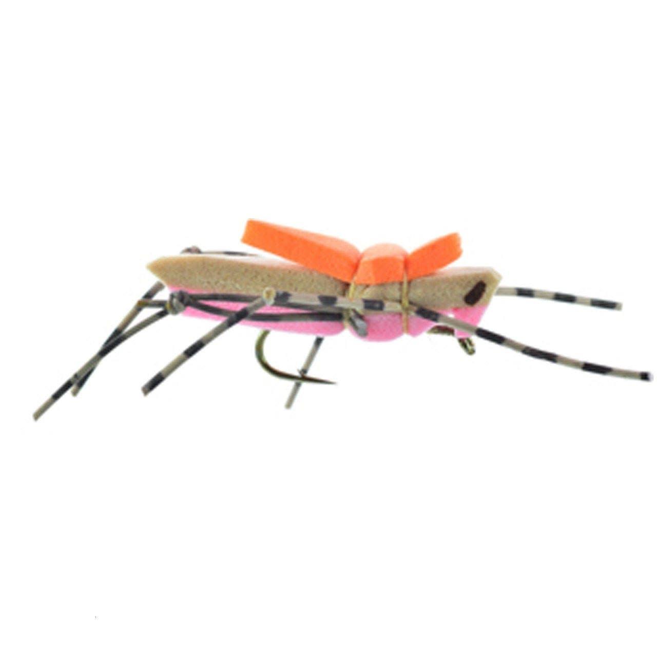 Morrish Hopper - Pink - 10