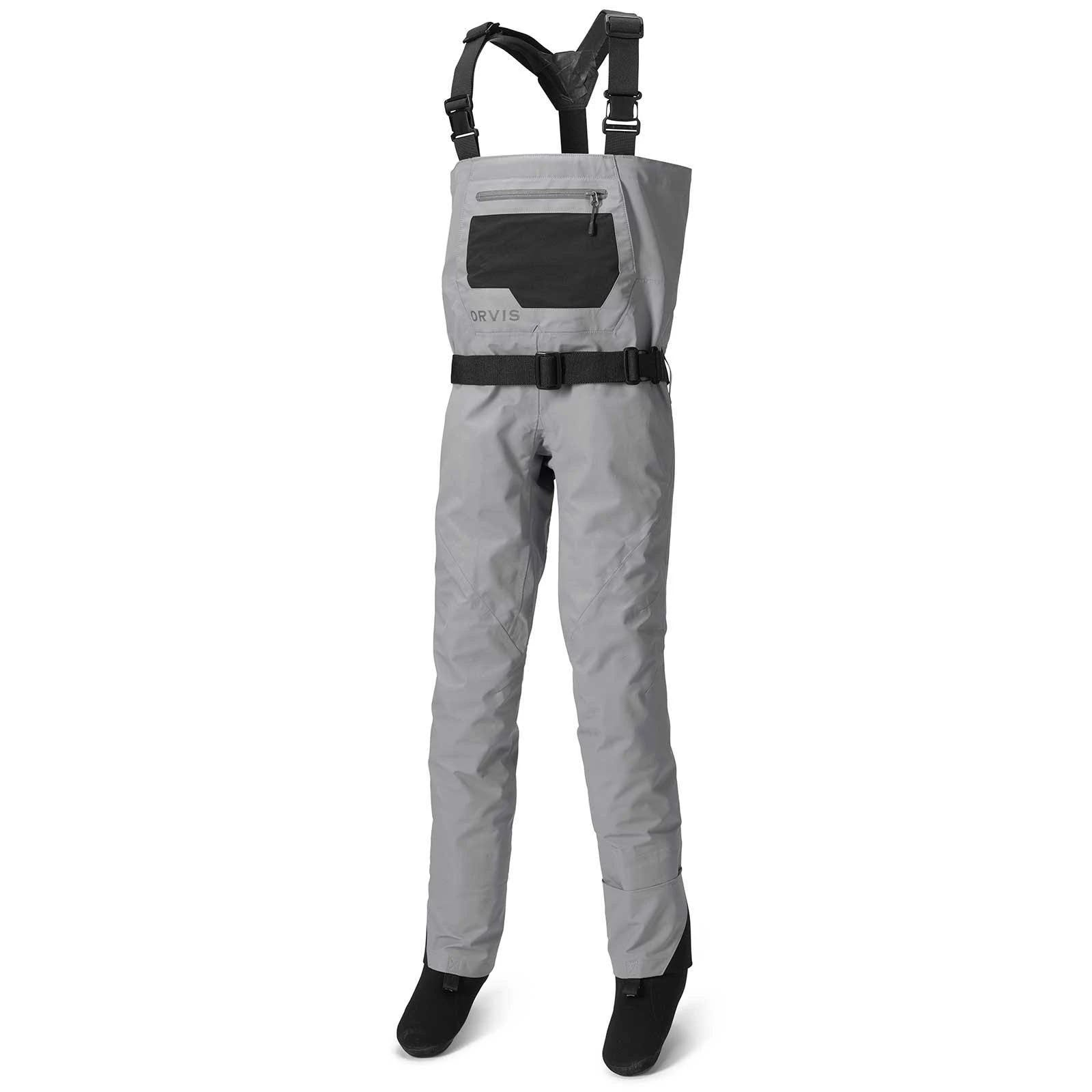 Orvis Men's Clearwater Fishing Wader | Size Regular Large