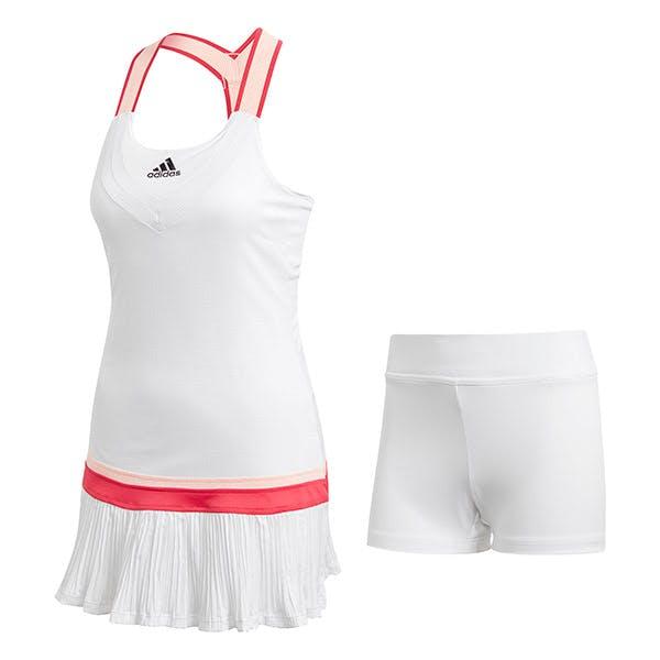 adidas Y-Dress Heat.RDY (W) (White)