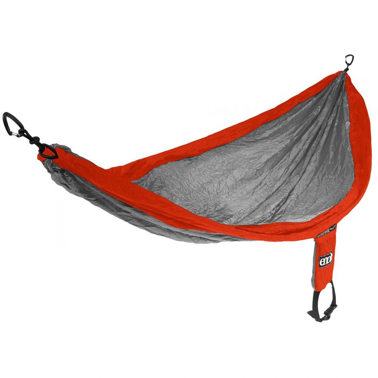Eagles Nest Outfitters SingleNest Hammock Orange