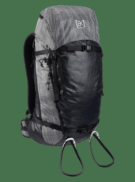 BURTON - INCLINE UL PACK - 35l - Black Heather