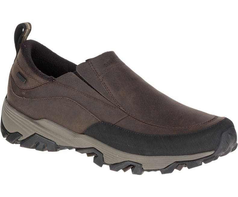 Merrell - Coldpack Ice Moc - 10 - Brown