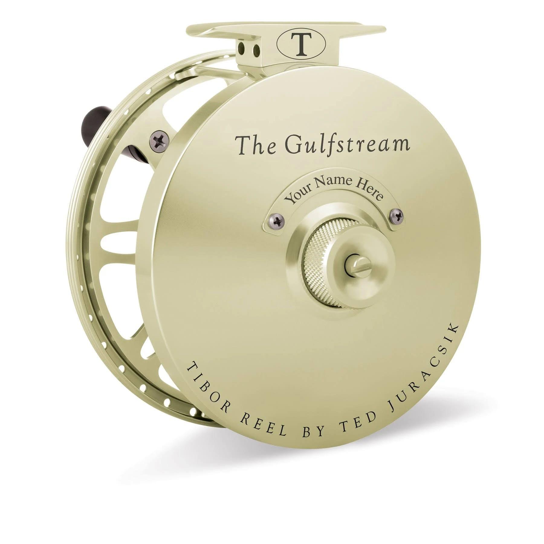 Tibor Gulfstream Gold Spare Spool