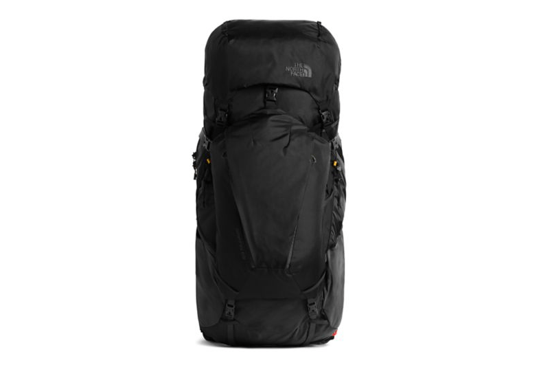 THE NORTH FACE - GRIFFIN 65 PACK - LARGE - XL - Asphalt Grey/Tnf Bla