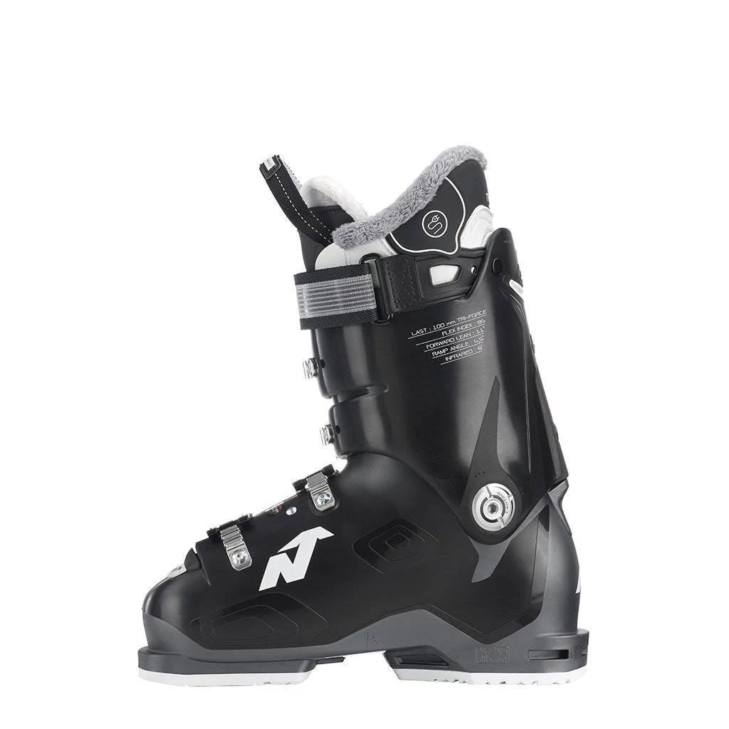 Nordica Speedmachine Heat 85 Women's Ski Boots 24.5