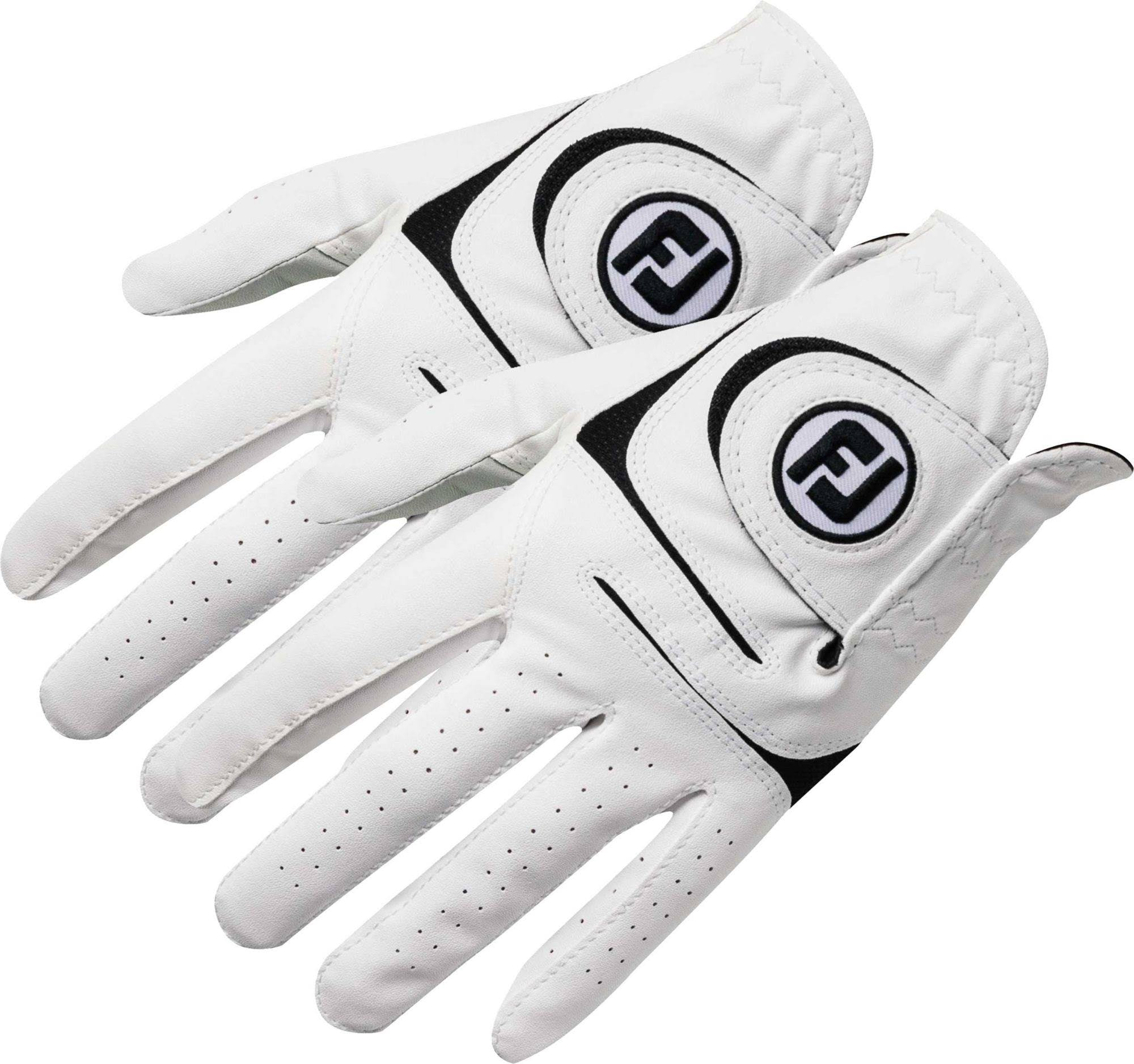FootJoy WeatherSof 2-Pack Women's Golf Gloves