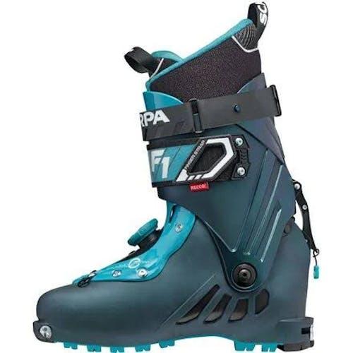 Scarpa F1 Ski Boots 27.5
