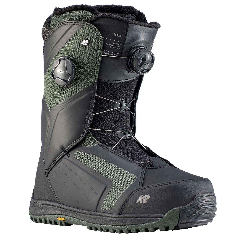 K2 Holgate  Snowboard Boots · 2020