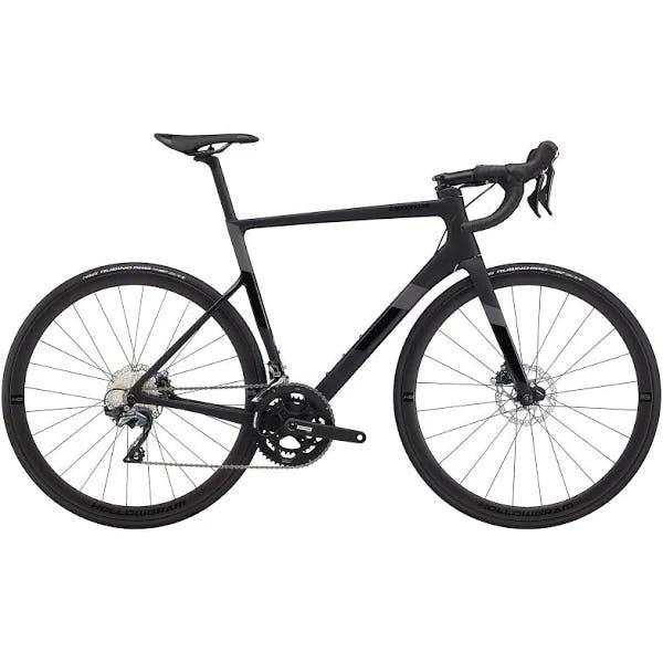 Cannondale 700 M S6 EVO Crb Disc Ult Road Bike