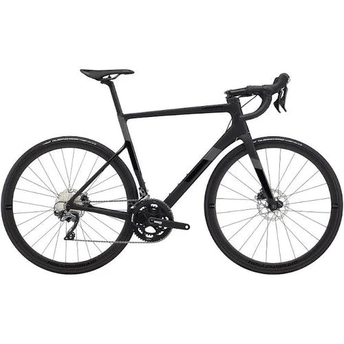Cannondale 700 M S6 EVO Crb Disc Ult Road Bike